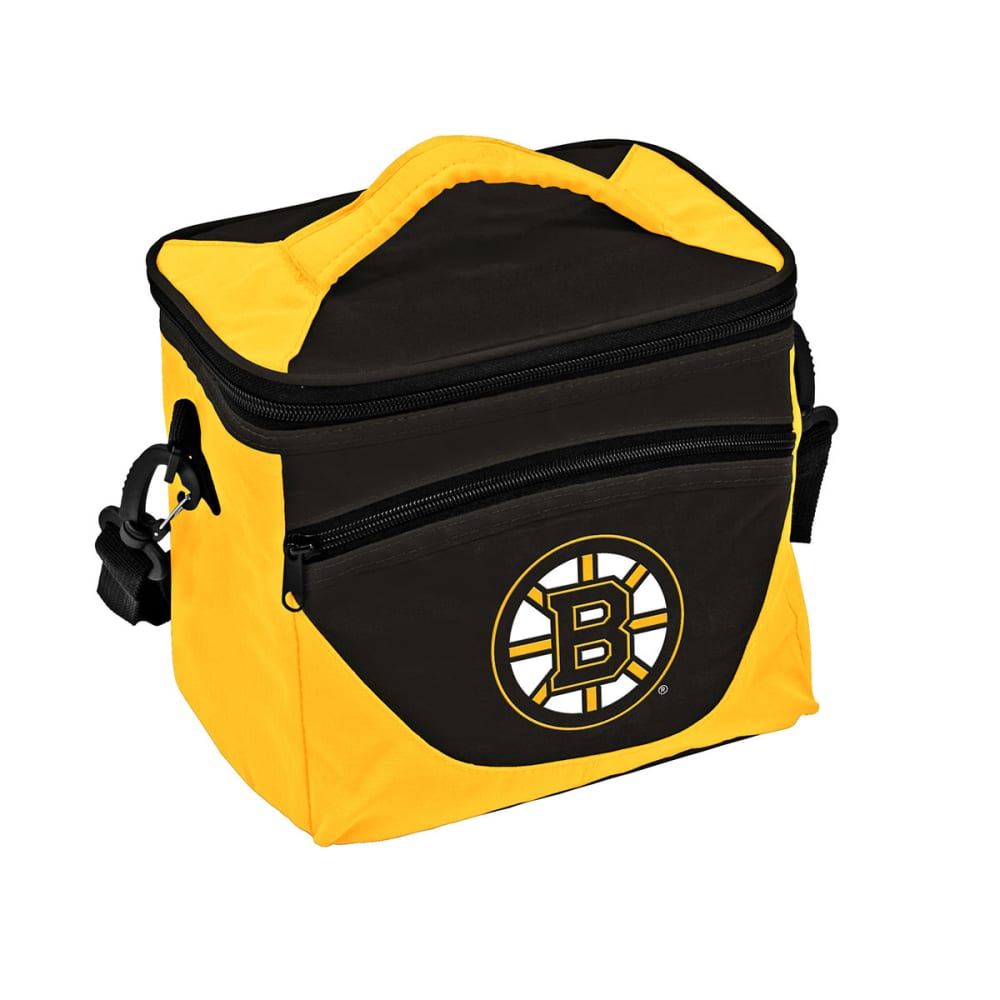 BOSTON BRUINS Halftime Lunch Cooler ONE SIZE