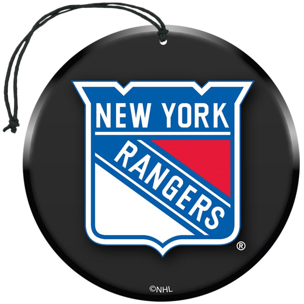 NEW YORK RANGERS Air Fresheners, 3 Pack - DRAGONFLY