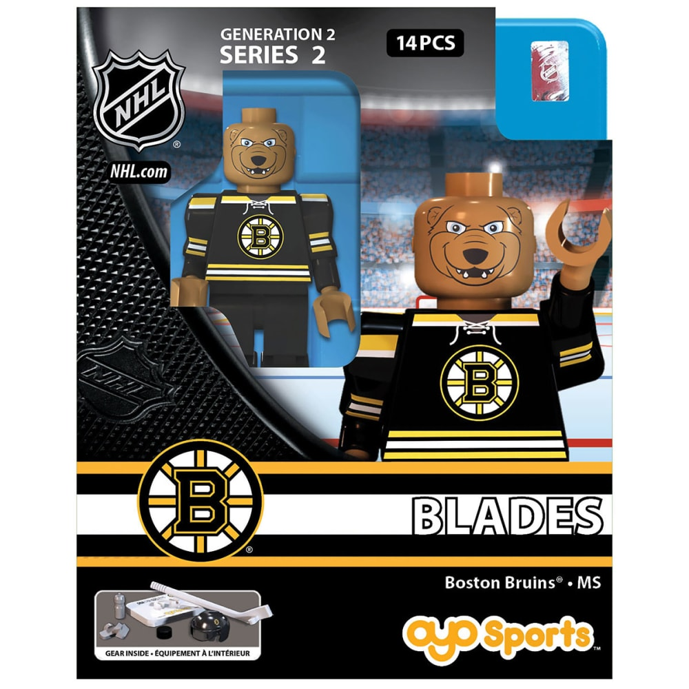 BOSTON BRUINS Blades Oyo Man - BRUINS