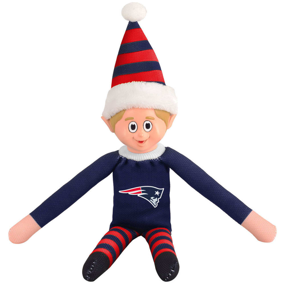 NEW ENGLAND PATRIOTS Team Elf - MULTI