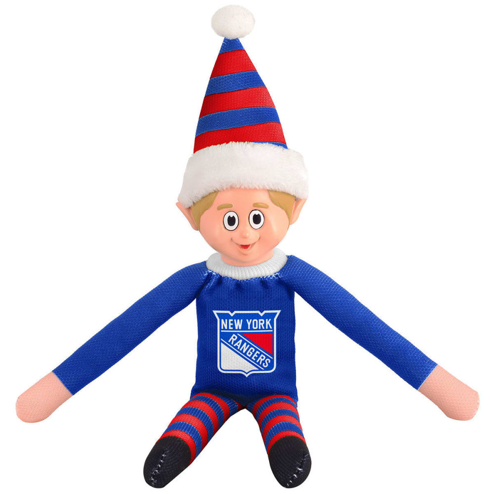 NEW YORK RANGERS Team Elf - MULTI