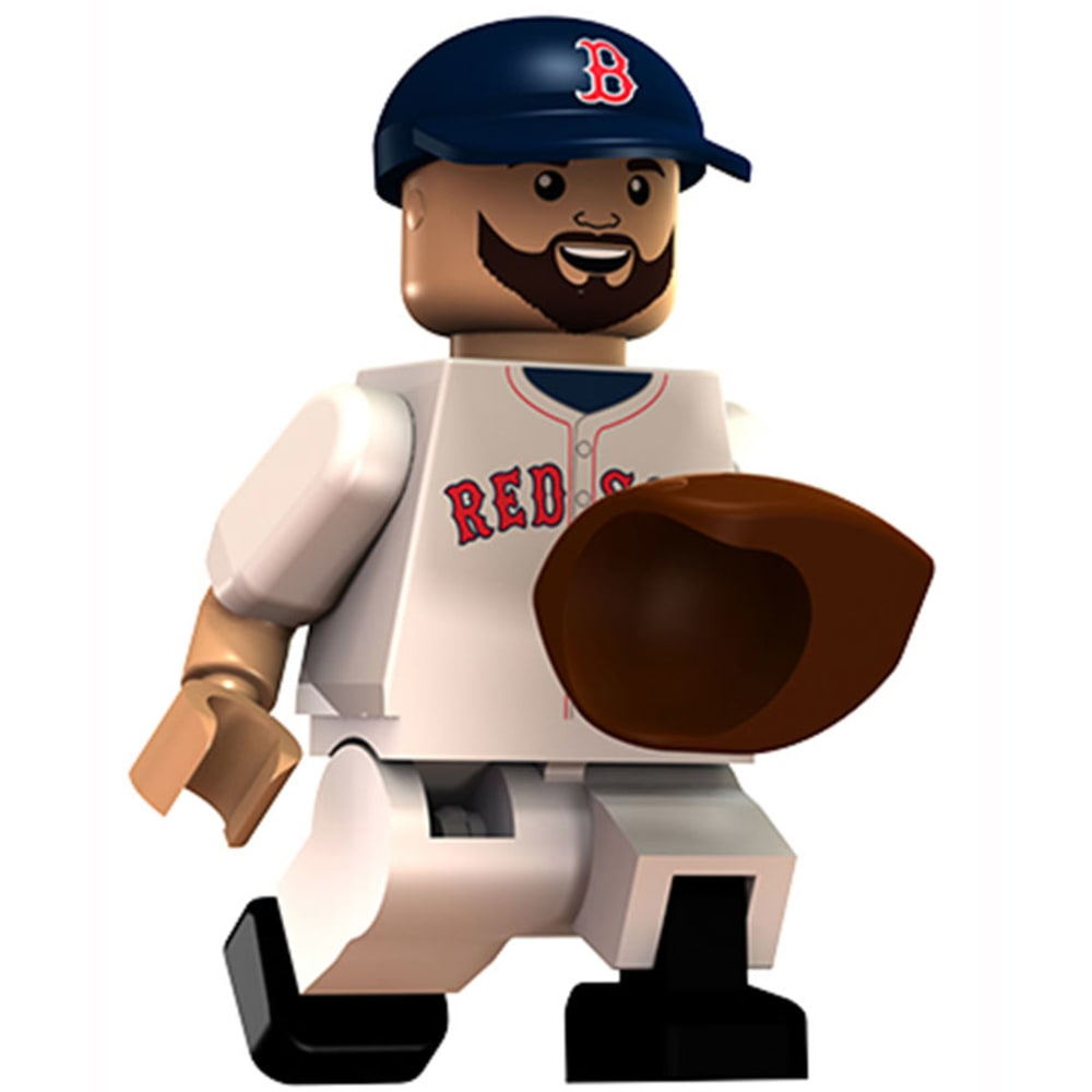 OYO SPORTSTOYS Boston Red Sox Mike Napoli Generation 3 Limited Edition Oyo Mini Figure - ASSORTED