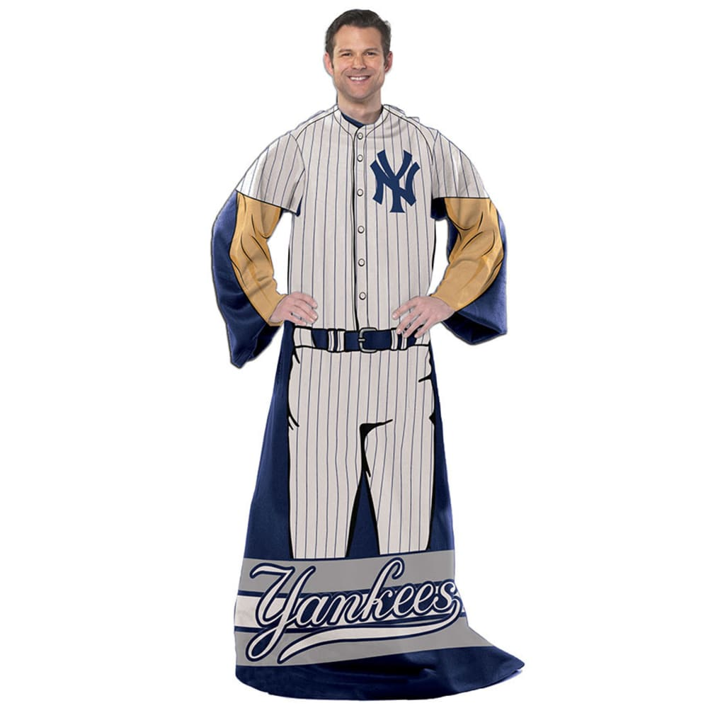 NEW YORK YANKEES Player Comfy Throw - ASSORTED