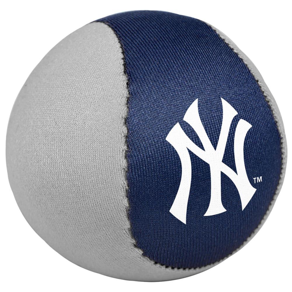 NEW YORK YANKEES Water Bounce Ball - NAVY