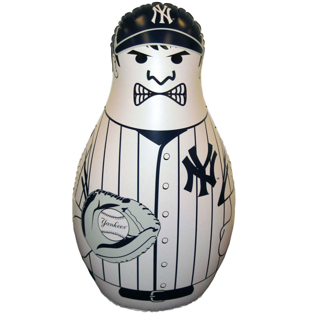 NEW YORK YANKEES Bop Bag - ASSORTED