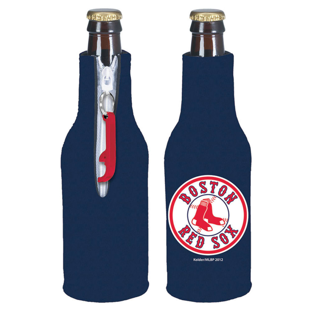 BOSTON RED SOX Bottle Suit with Bottle Opener - NAVY