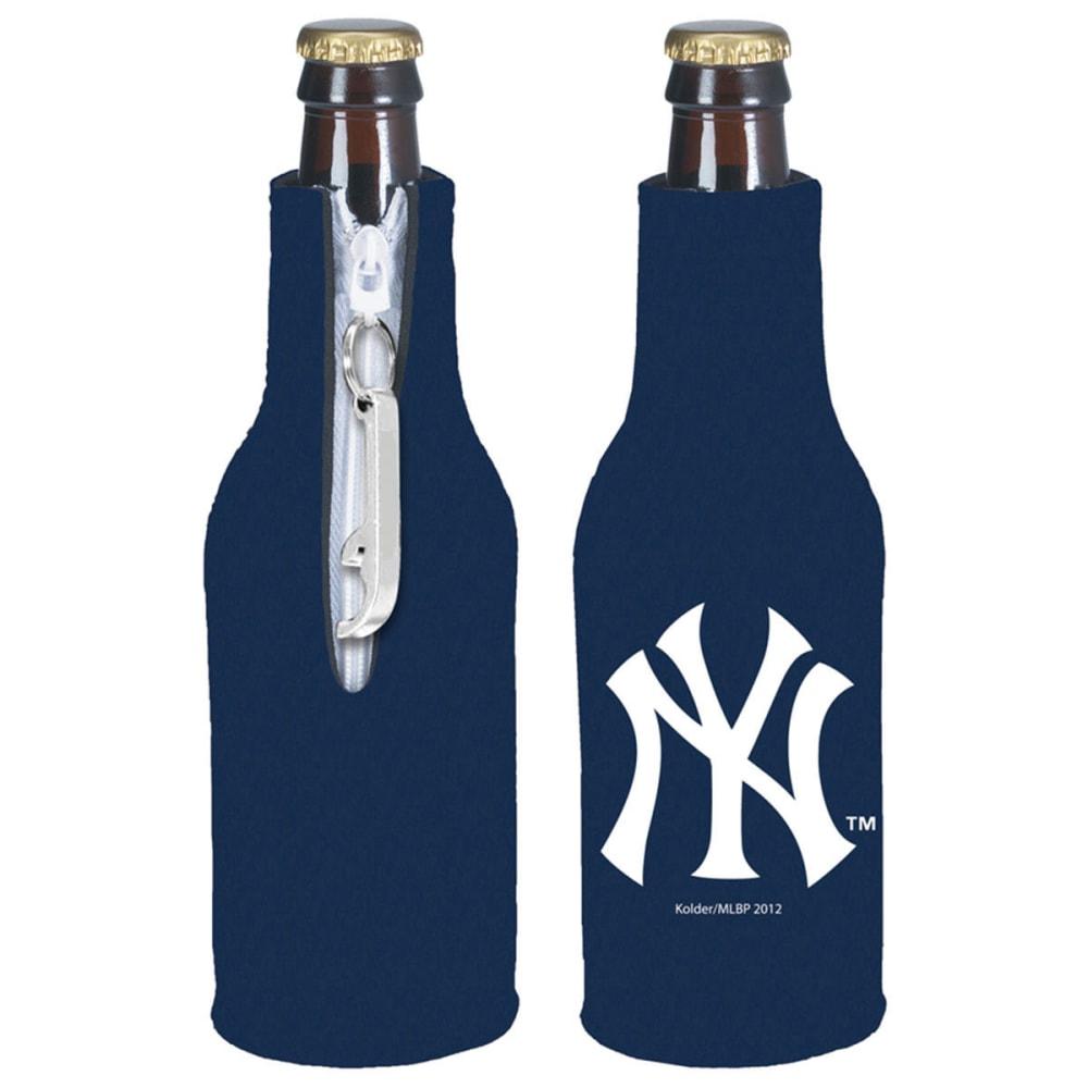 NEW YORK YANKEES Bottle Suit with Bottle Opener - NAVY