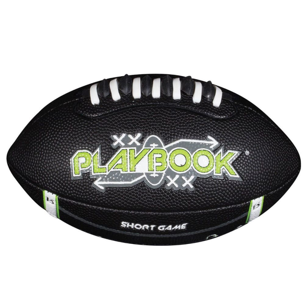 FRANKLIN Playbook Mini Football - TEAL