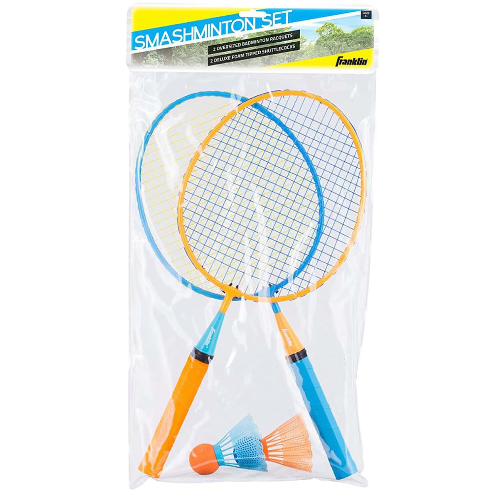 FRANKLIN Smashminton Badminton Set - TEAL