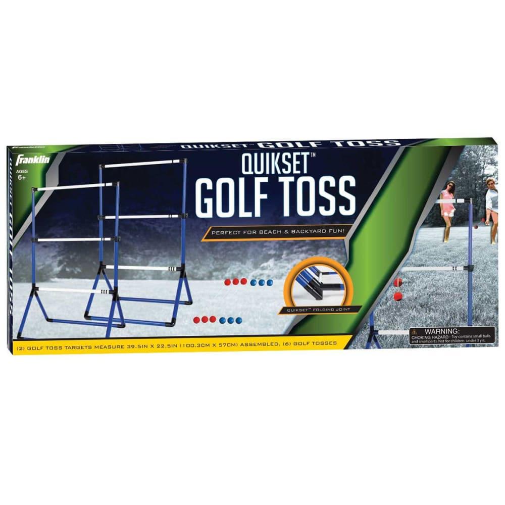 FRANKLIN Quickset Golf Toss - TEAL