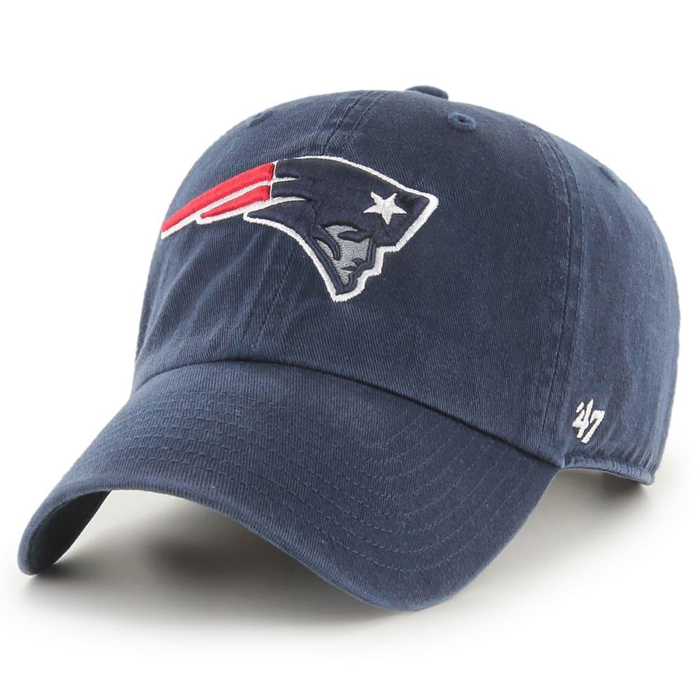 NEW ENGLAND PATRIOTS '47 Adjustable Hat - NAVY