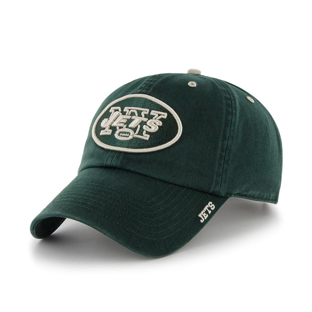 NEW YORK JETS Ice Adjustable Cap - GREEN