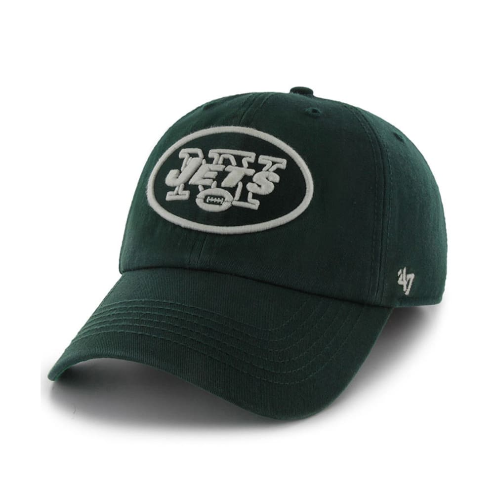 NEW YORK JETS Franchise Fitted Cap - GREEN