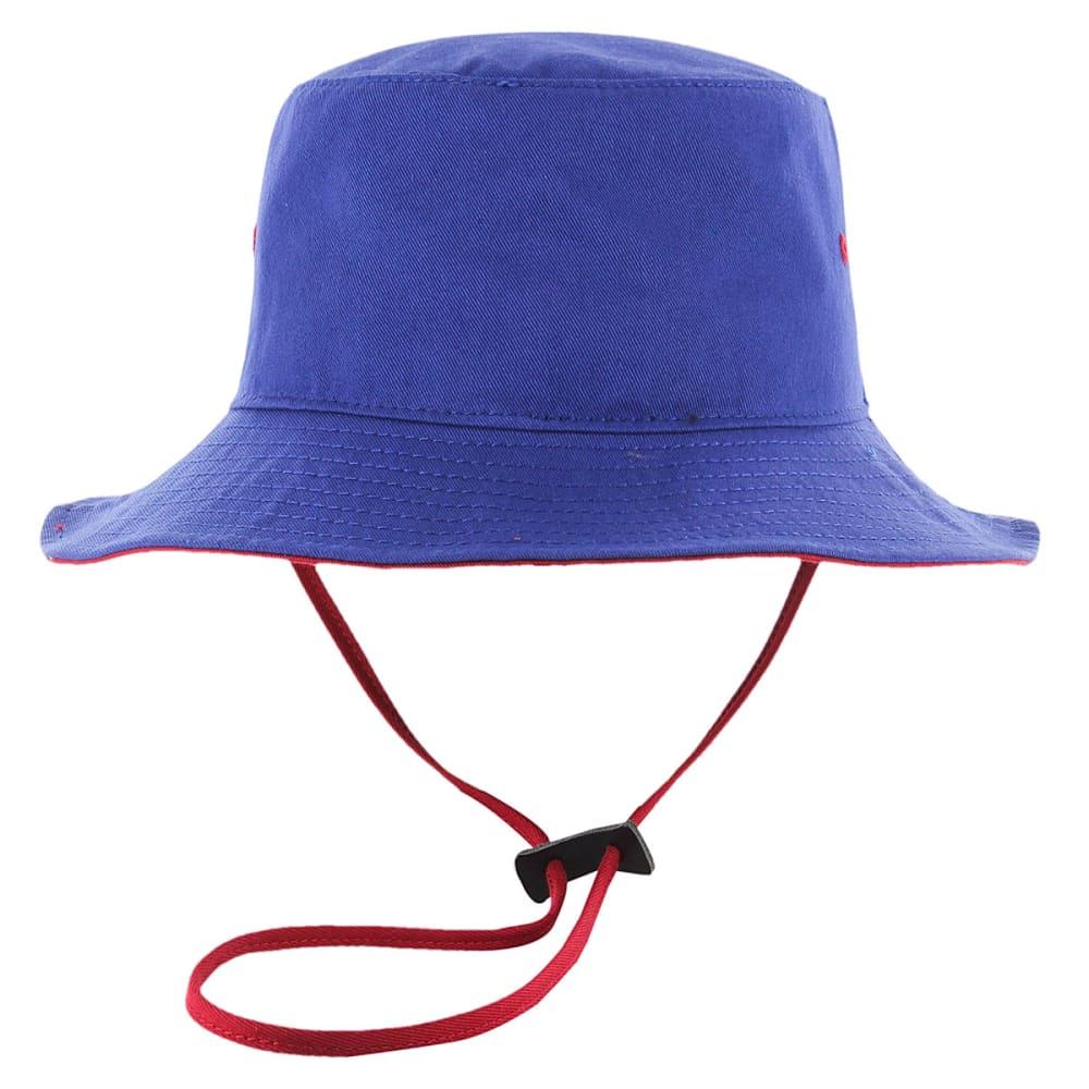 NEW YORK GIANTS Kirby Bucket Hat - GIANTS