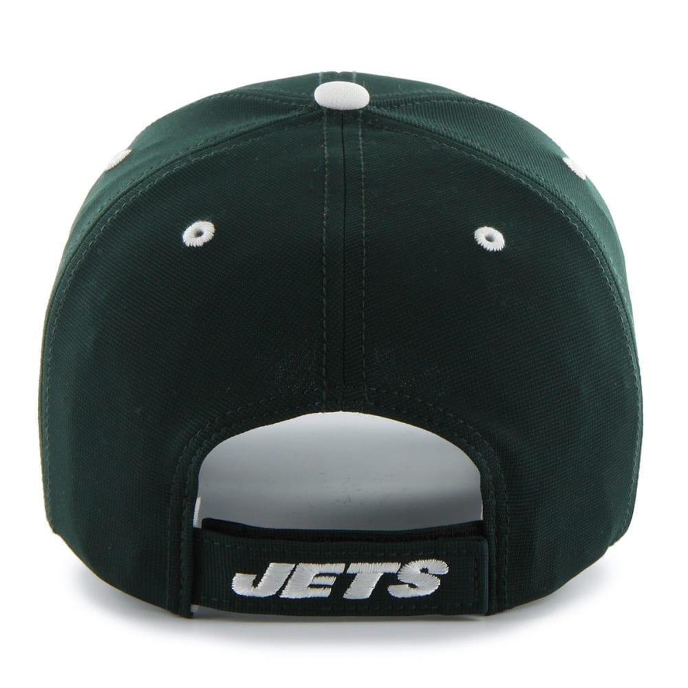 NEW YORK JETS Condenser Adjustable Cap - ALLOY