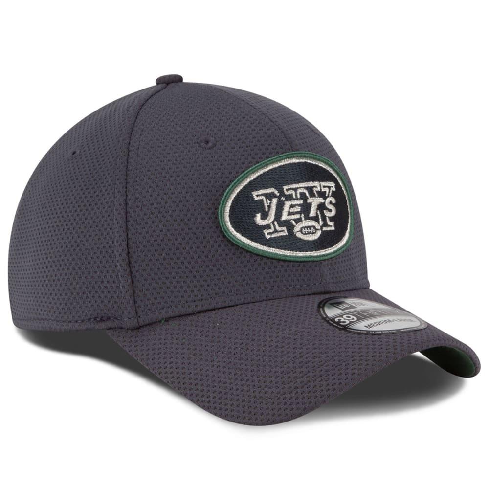 NEW YORK JETS Grafpop Tech Flex Fit Cap - ARCTIC TWIST