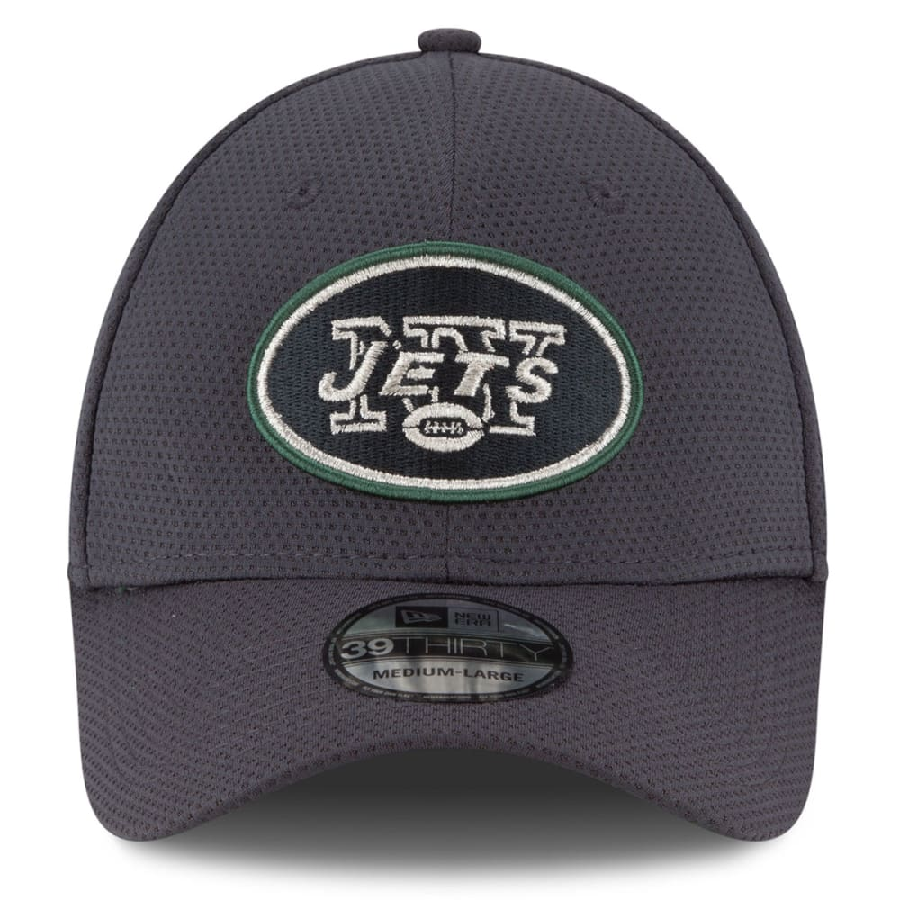 NEW YORK JETS Grafpop Tech Flex Fit Cap - ARCTIC TWIST