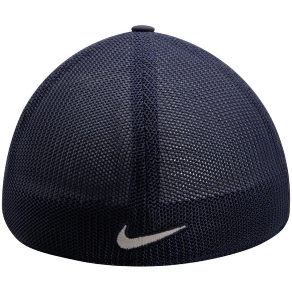 UCONN NIke Mesh Back Hat - UCONN