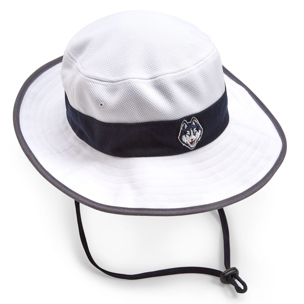 UCONN HUSKIES Centerline Bucket Hat - UCONN