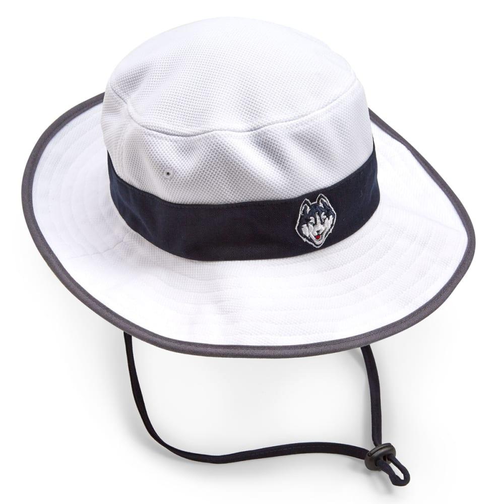 UCONN HUSKIES Centerline Bucket Hat - UCONN
