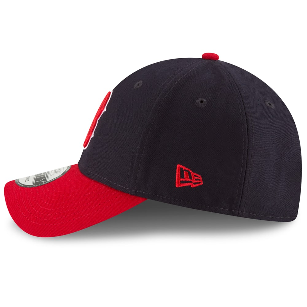 BOSTON RED SOX Men's 2Tone The League 9Forty Adjustable Cap - NAVY