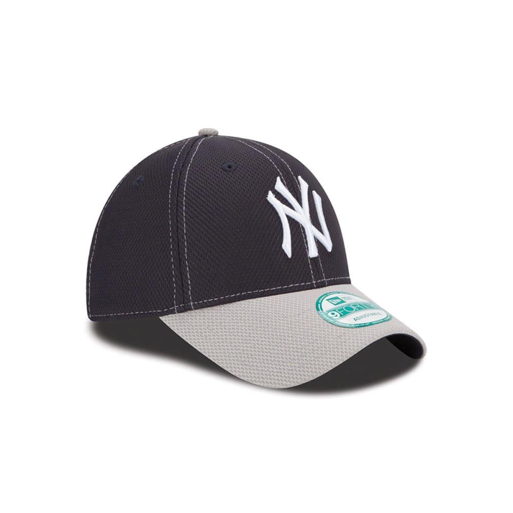 NEW YORK YANKEES DE Fundamental Tech Hat - NAVY