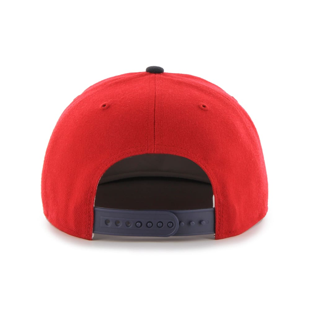 BOSTON RED SOX Sure Shot Snapback - RED SOX