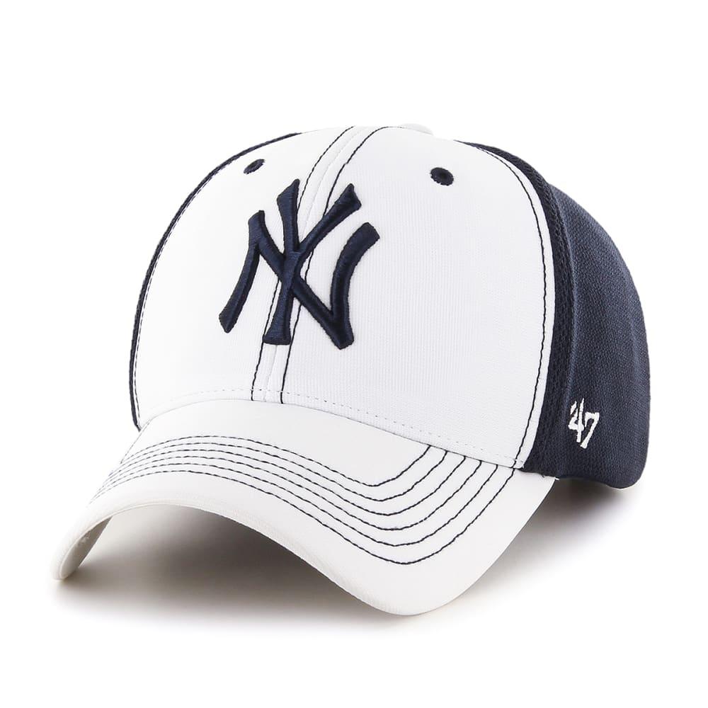 NEW YORK YANKEES Cooler '47 MVP Cap - NAVY