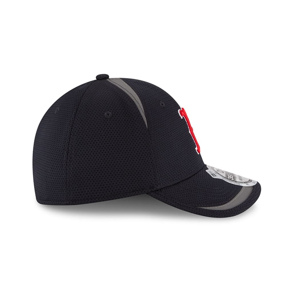 BOSTON RED SOX Reflectaline 39Thirty Cap - NAVY