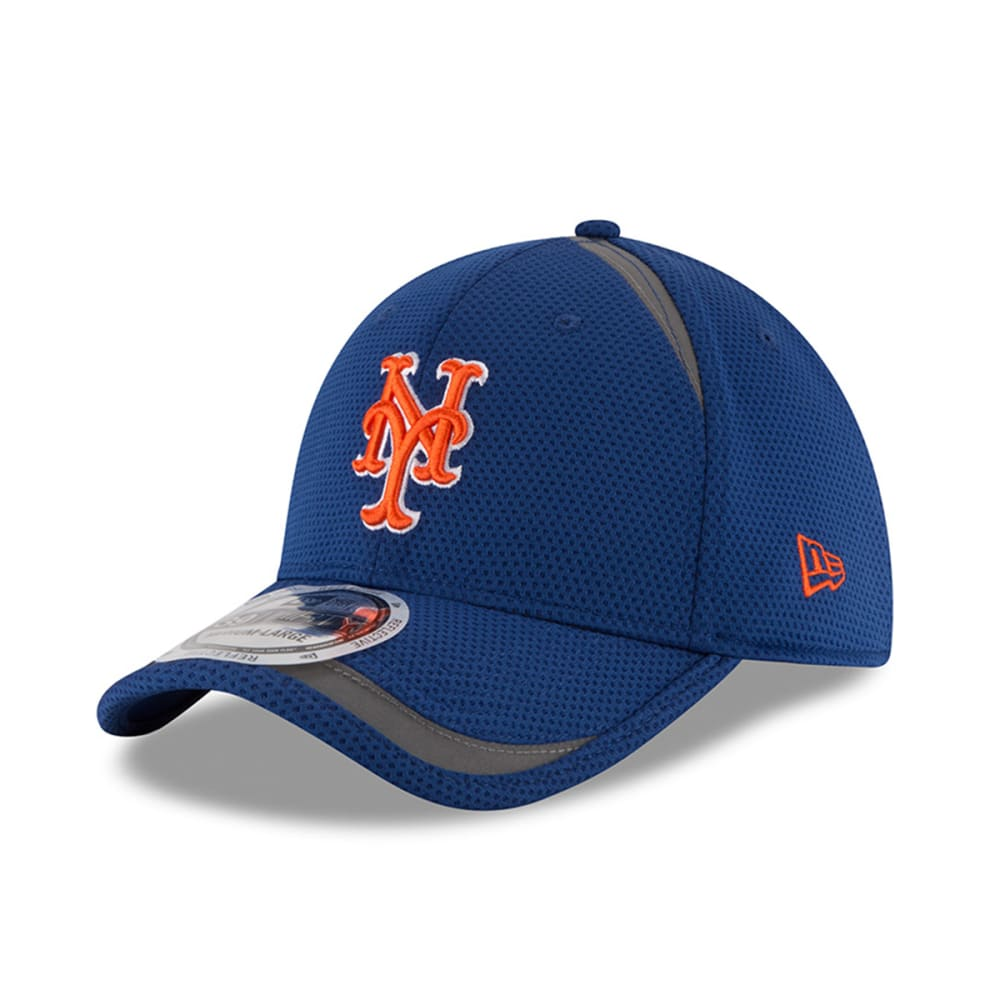 NEW YORK METS Reflectaline 39Thirty Cap - ROYAL BLUE