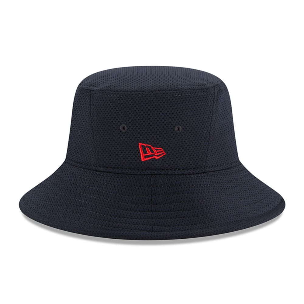 BOSTON RED SOX Team Bucket Redux Hat - RED SOX