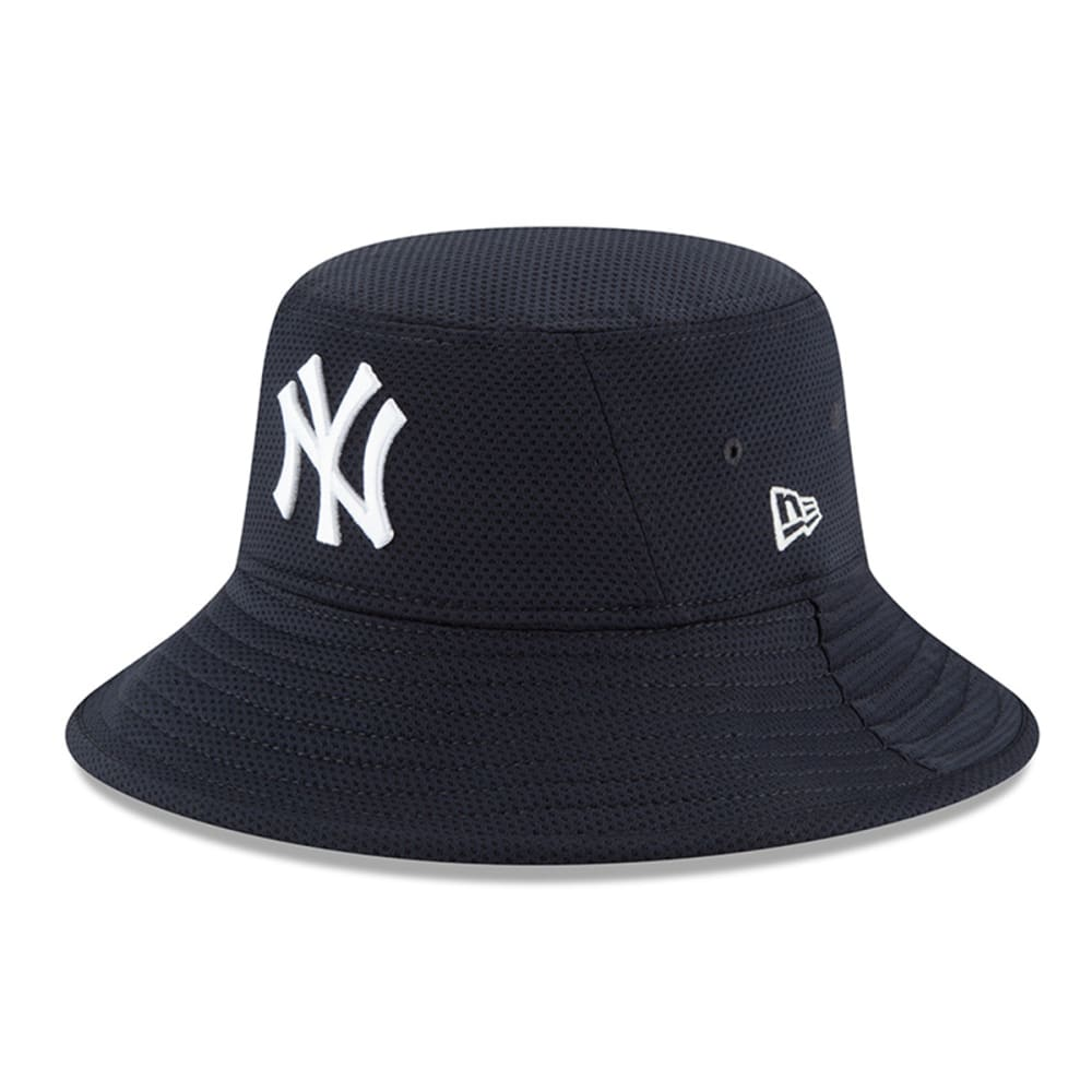 NEW YORK YANKEES Team Bucket Redux Hat - YANKEES