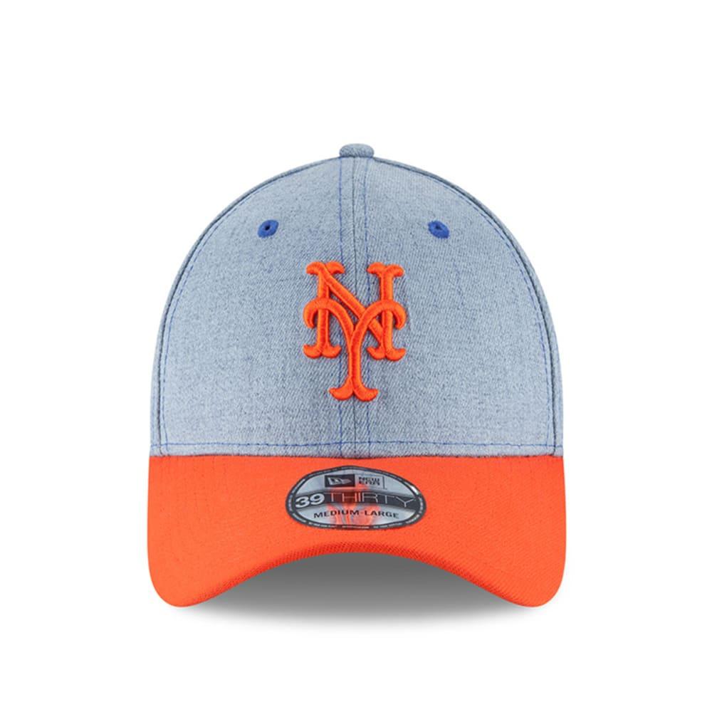 NEW YORK METS Change Up Classic 39THIRTY FlexFit Cap - METS