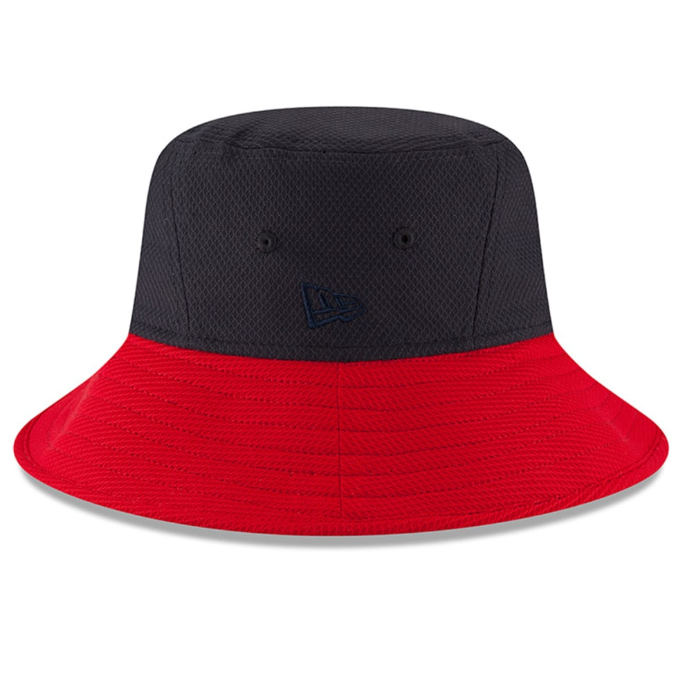 BOSTON RED SOX Two-Tone DE Bucket Hat - RED SOX