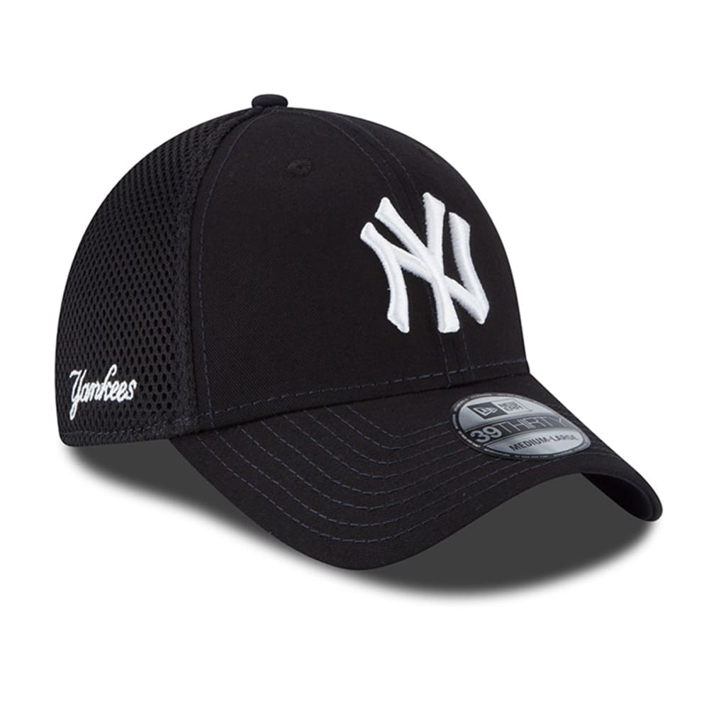 NEW YORK YANKEES Crux Line Neo 39THIRTY FlexFit Cap - YANKEES