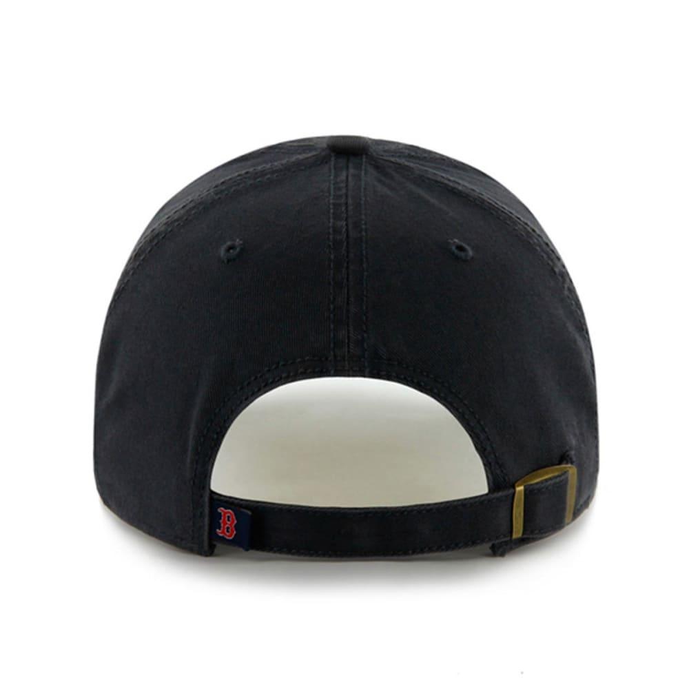 47 BRAND Boston Red Sox Crossfield Adjustable Hat - NAVY