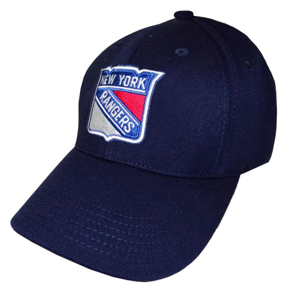 NEW YORK RANGERS Replicant Hat - BLUE