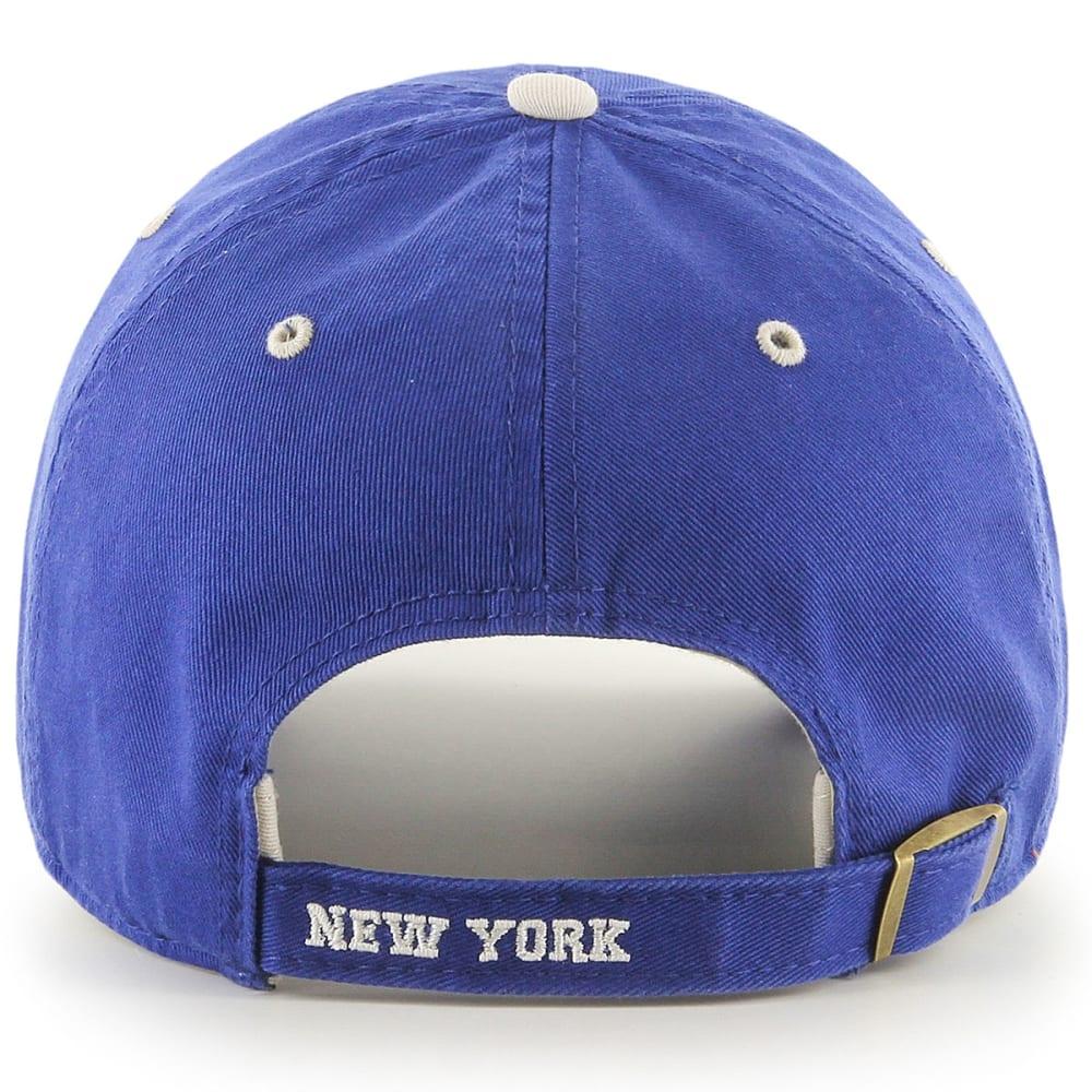NEW YORK ISLANDERS Ice Royal Adjustable Cap - ROYAL