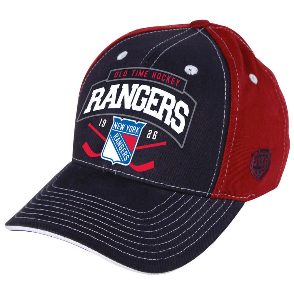 NEW YORK RANGERS Eckley Hat - MULTI