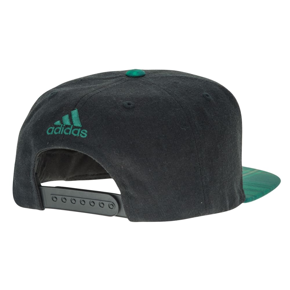 BOSTON CELTICS St. Patrick's Day Snapback - MULTI