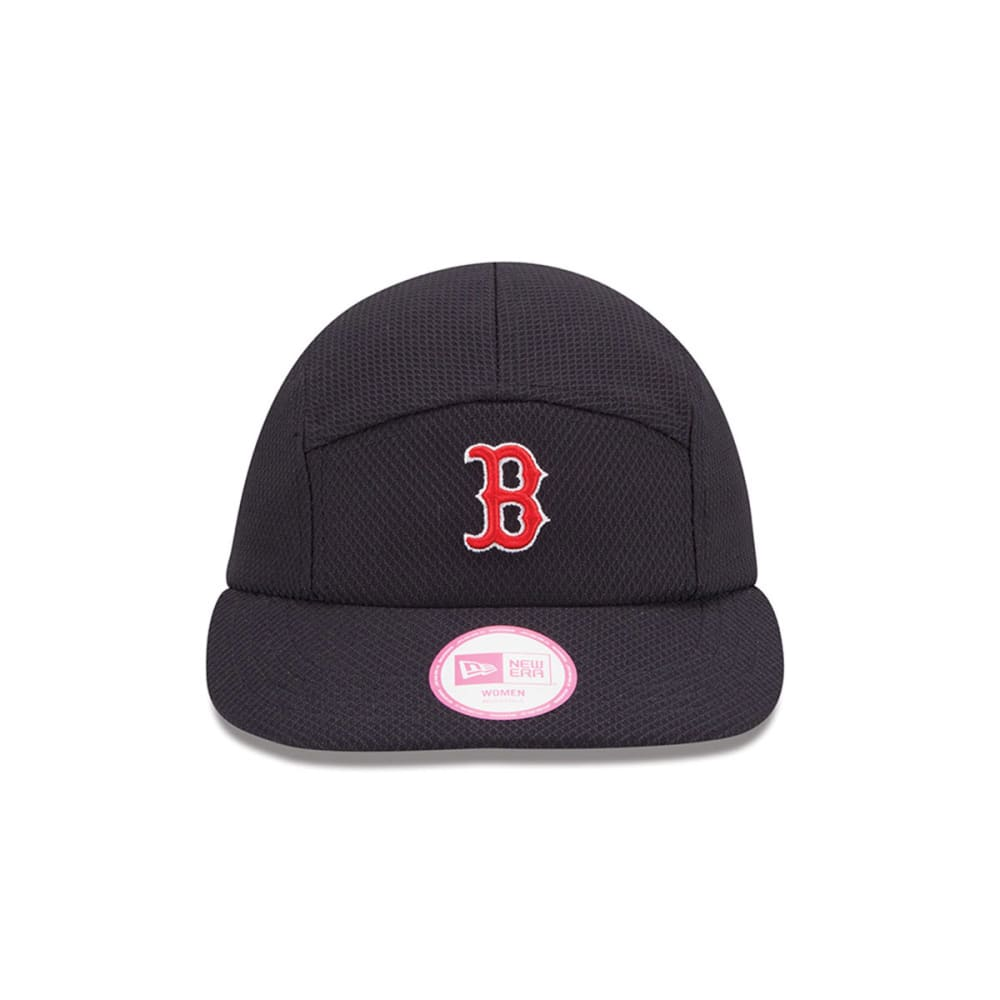 BOSTON RED SOX Women's Tech Essential Hat - NAVY