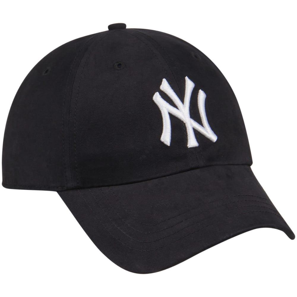 NEW YORK YANKEES Women's '47 Miata Adjustable Cap - NAVY