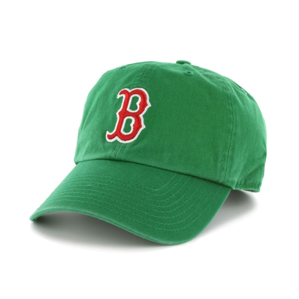 BOSTON RED SOX Kids' St. Patty's Hat - GREEN