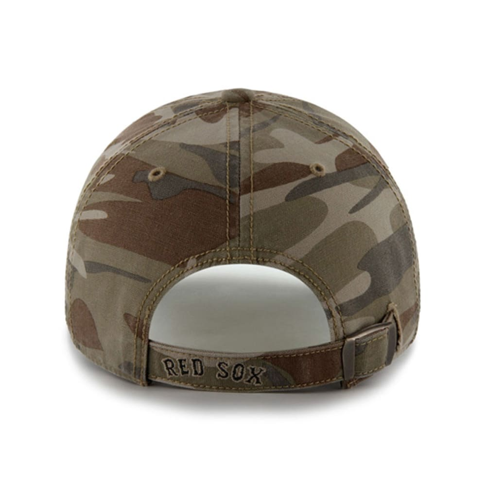 BOSTON RED SOX Kids' Tarpoon Hat - CAMO