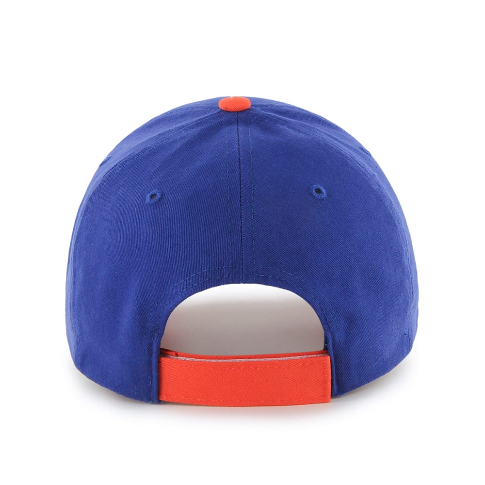NEW YORK METS Kids' '47 Short Stack Cap - ROYAL/ORANGE