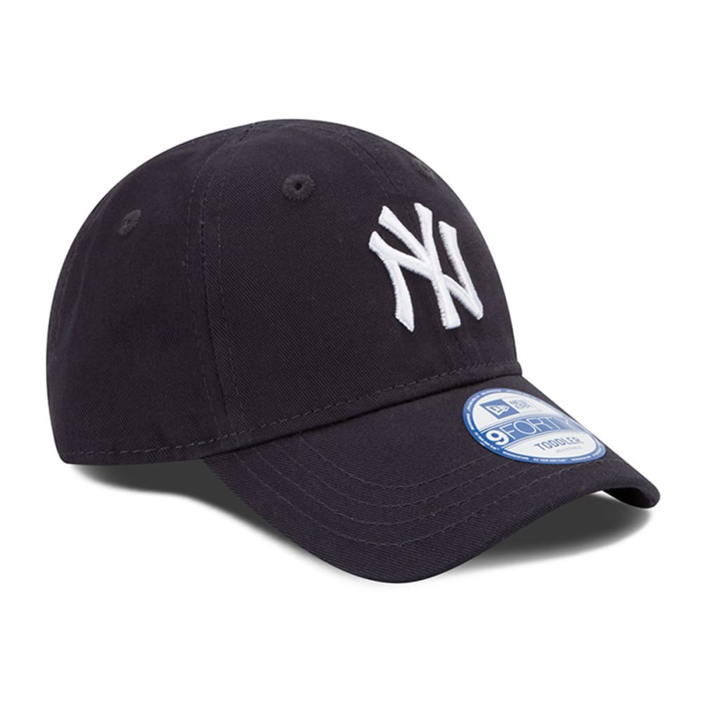 NEW YORK YANKEES Toddler My 1st 9FORTY Cap - YANKEES