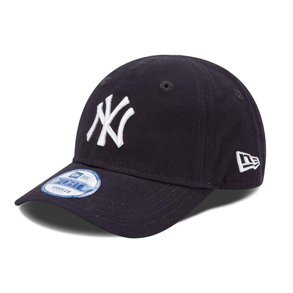 NEW YORK YANKEES Toddler My 1st 9FORTY Cap ONE SIZE
