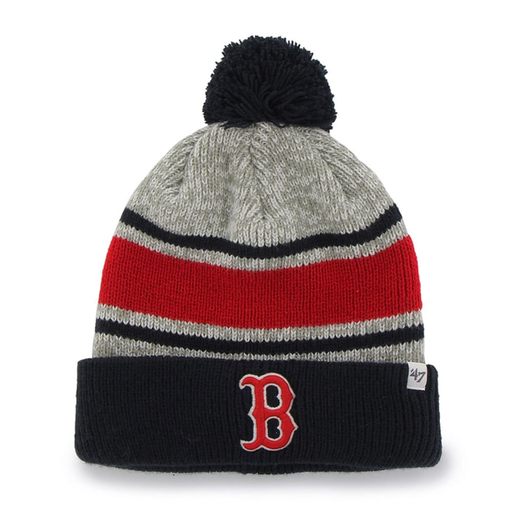 BOSTON RED SOX Palmer Cuff Knit Hat  - ASSORTED