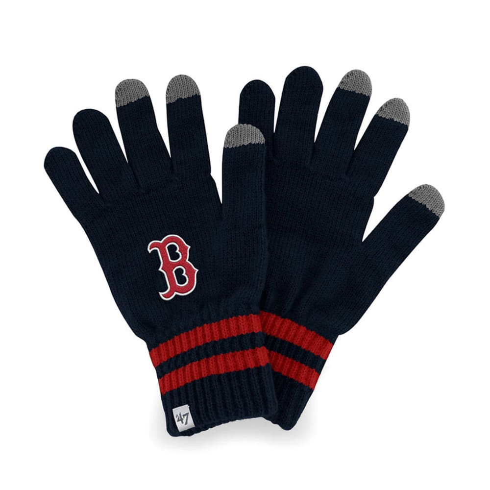 BOSTON RED SOX Team Player Touch Glove  - ASSORTED