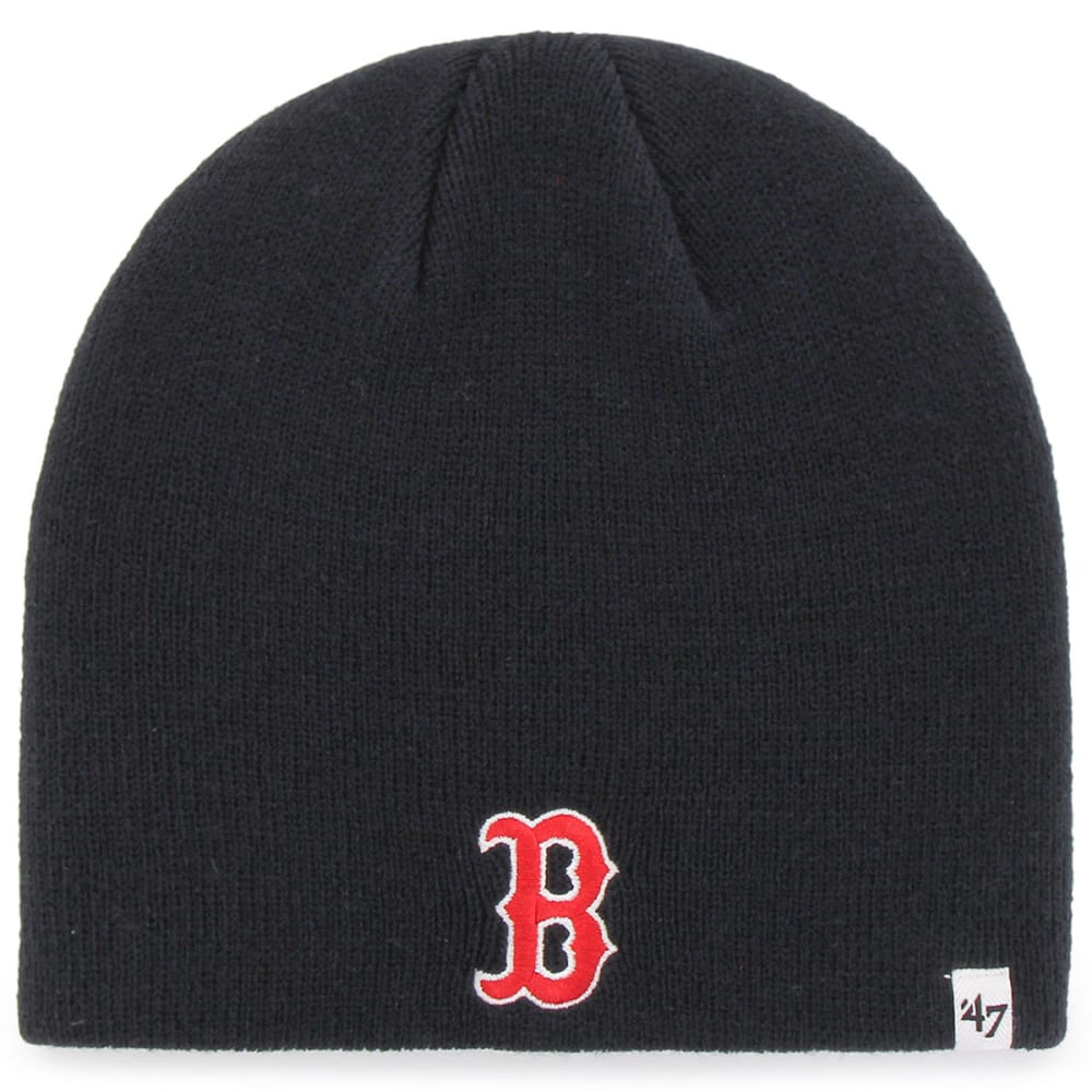 BOSTON RED SOX Beanie - NAVY